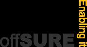 offSURE Logo